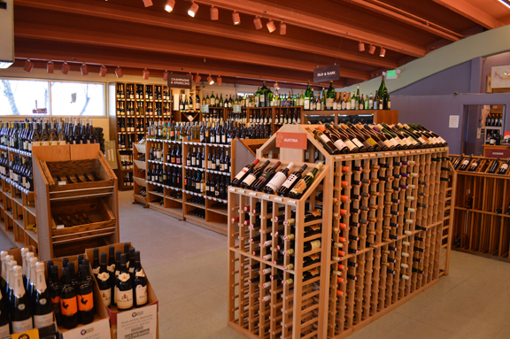 Shop America why your independent wine retailer matters more than ever