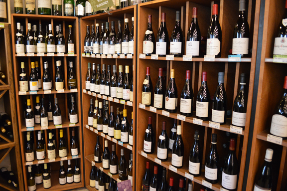 best fine wine shop colorado