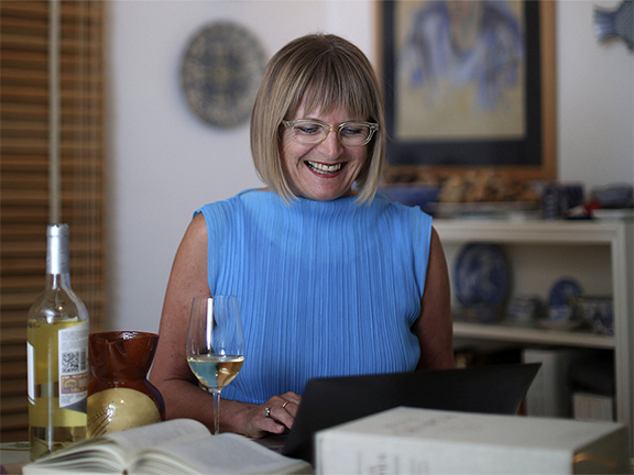 jancis robinson wine writer