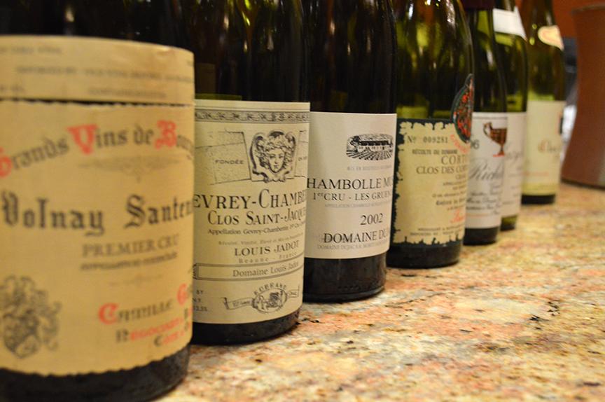 best-burgundy-wine